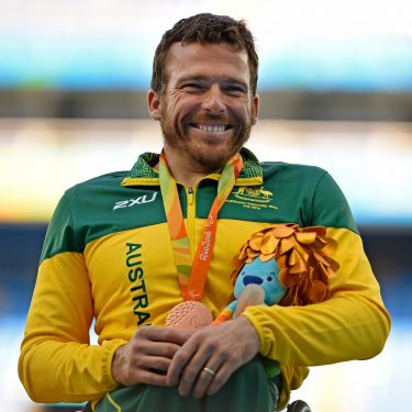 2020 Kurt Fearnley Scholarship holders unveiled