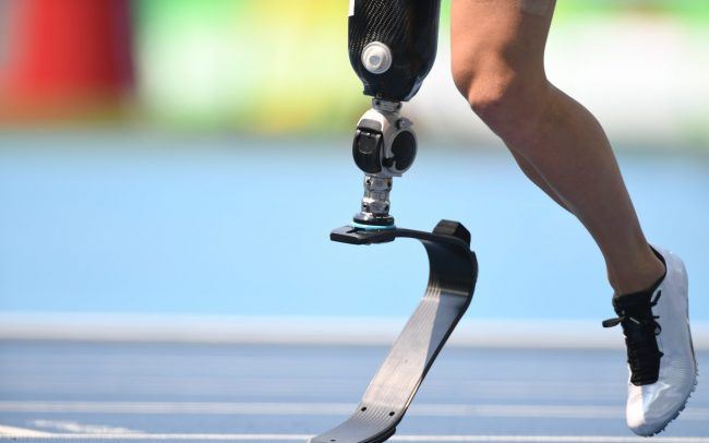 Paralympics Australia Supports AIS Investment In Sporting Pathways