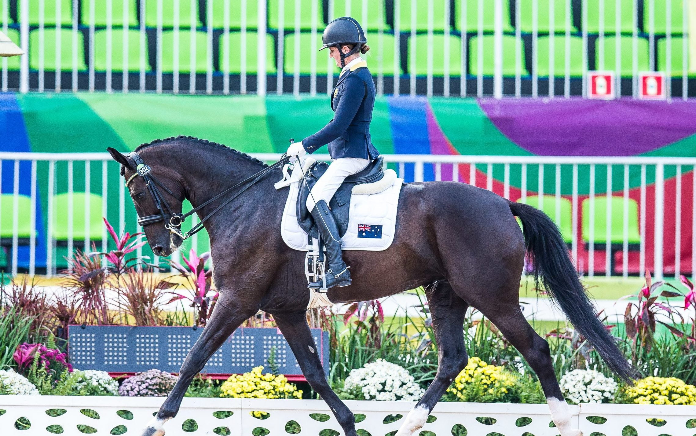 Test Event prepares riders for Tokyo 2020 success