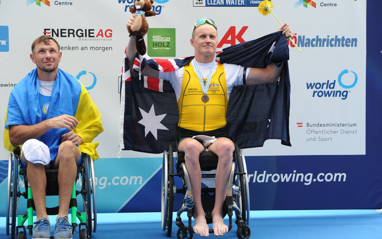 2020 Anzac Day Indoor Rowing Challenge launched