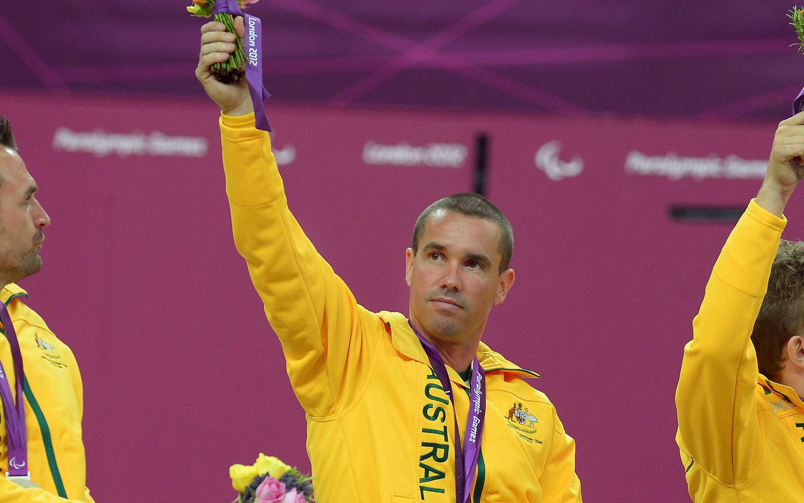 Three new Directors join Paralympics Australia Board