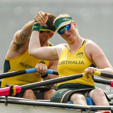 Rowing Australia announce Row to the Moon Challenge