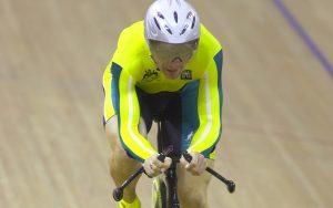 australian cyclist