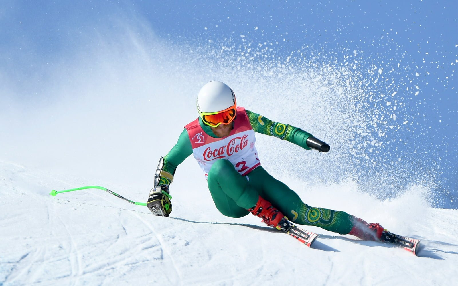 Three-time Winter Paralympian joins PA Athlete Commission