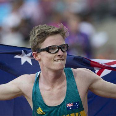 Clifford Breaks World Record