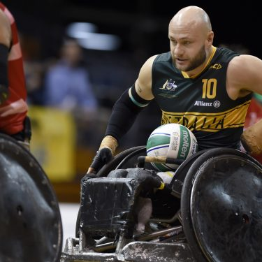 AIS confirms funding boost for seven Paralympic sports