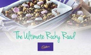 Cadbury Rocky Road