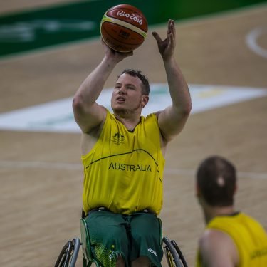 Australian Rollers 25-man squad named