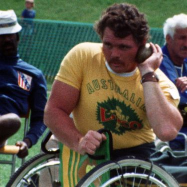 The Untold Story Of A Gold Medal Protest