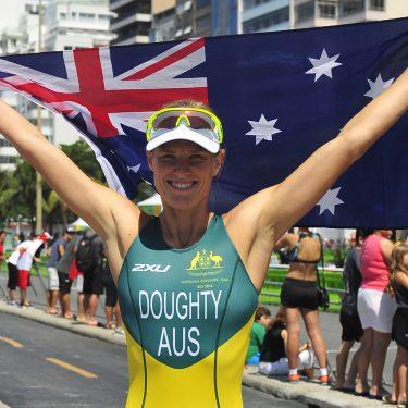 Paralympian Kate Næss Calls Time On Career