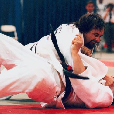 When A Judoka's Respect Meant As Much As Gold