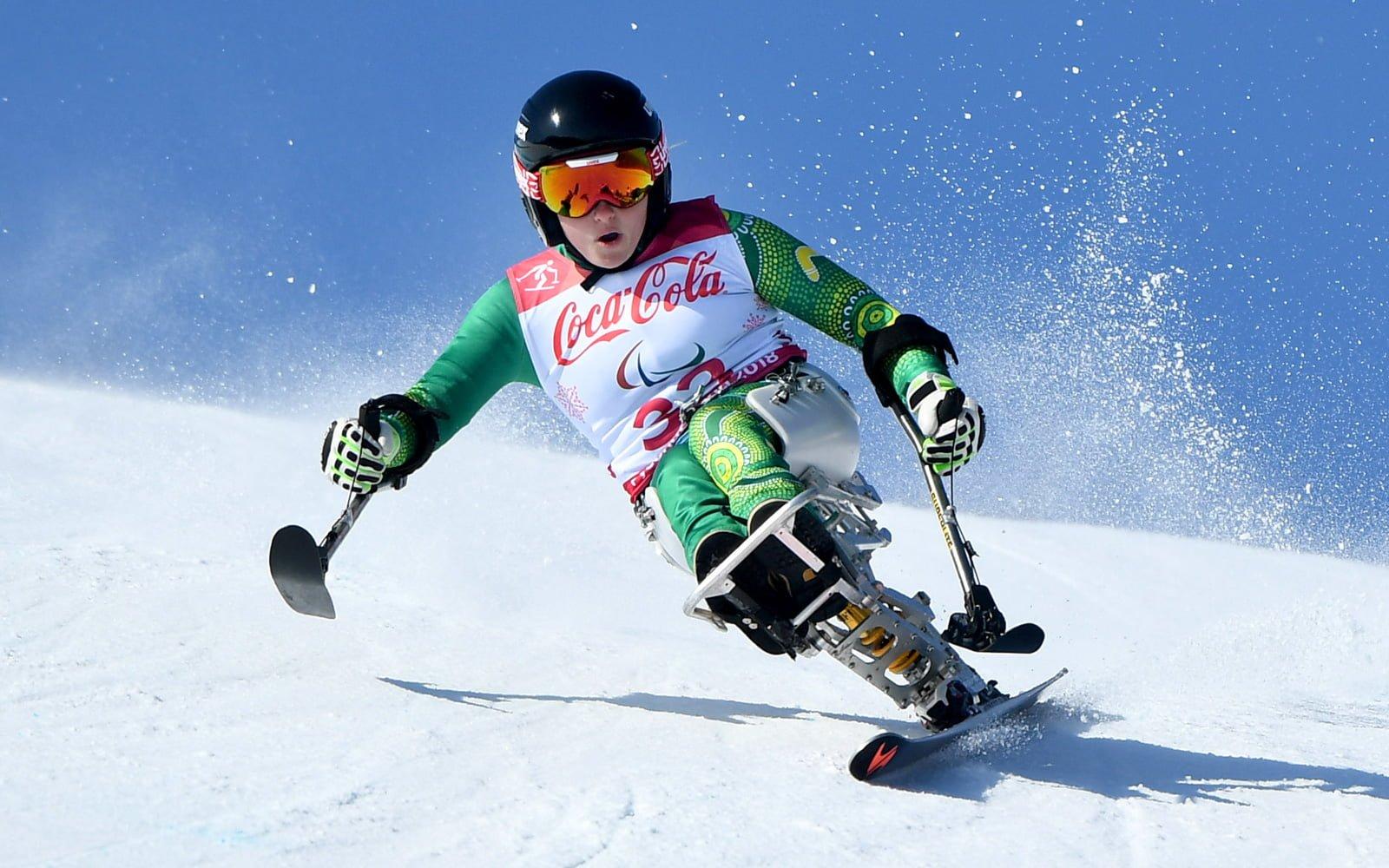 Dual Winter Paralympian Tori Pendergast Announces Retirement