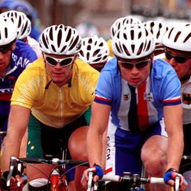 Sydney 2000: Day 8, Monday 26 October