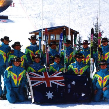 Snow Australia Medal: Nick Dean Remembers First AUS Paralympic Gold