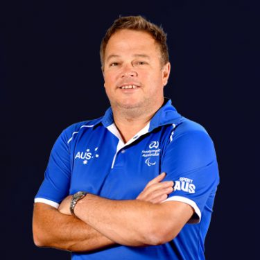 Craig Friday Appointed Dual Head Coach of Australian Gliders and Rollers