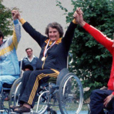 Caspers A Gold Medal Winning Shooting Pioneer