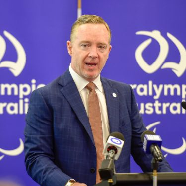 Paralympics Australia encouraged by IOC Announcement on 2032 Queensland Candidature