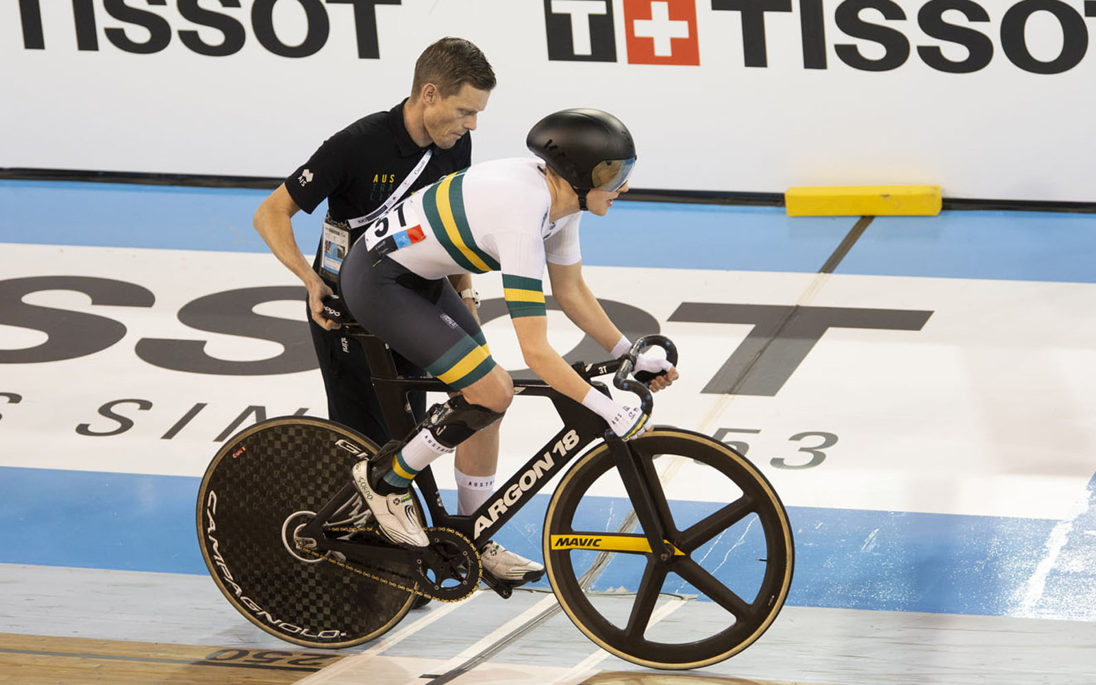 Paralympics Australia Fund Opens Pathways To Participation
