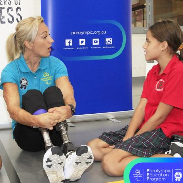 Students In Darwin Encouraged To 'Be Your Greatest'