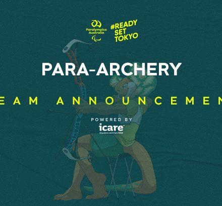 Australia's Biggest Para-Archery Team Since Sydney Confirmed For Tokyo 2020