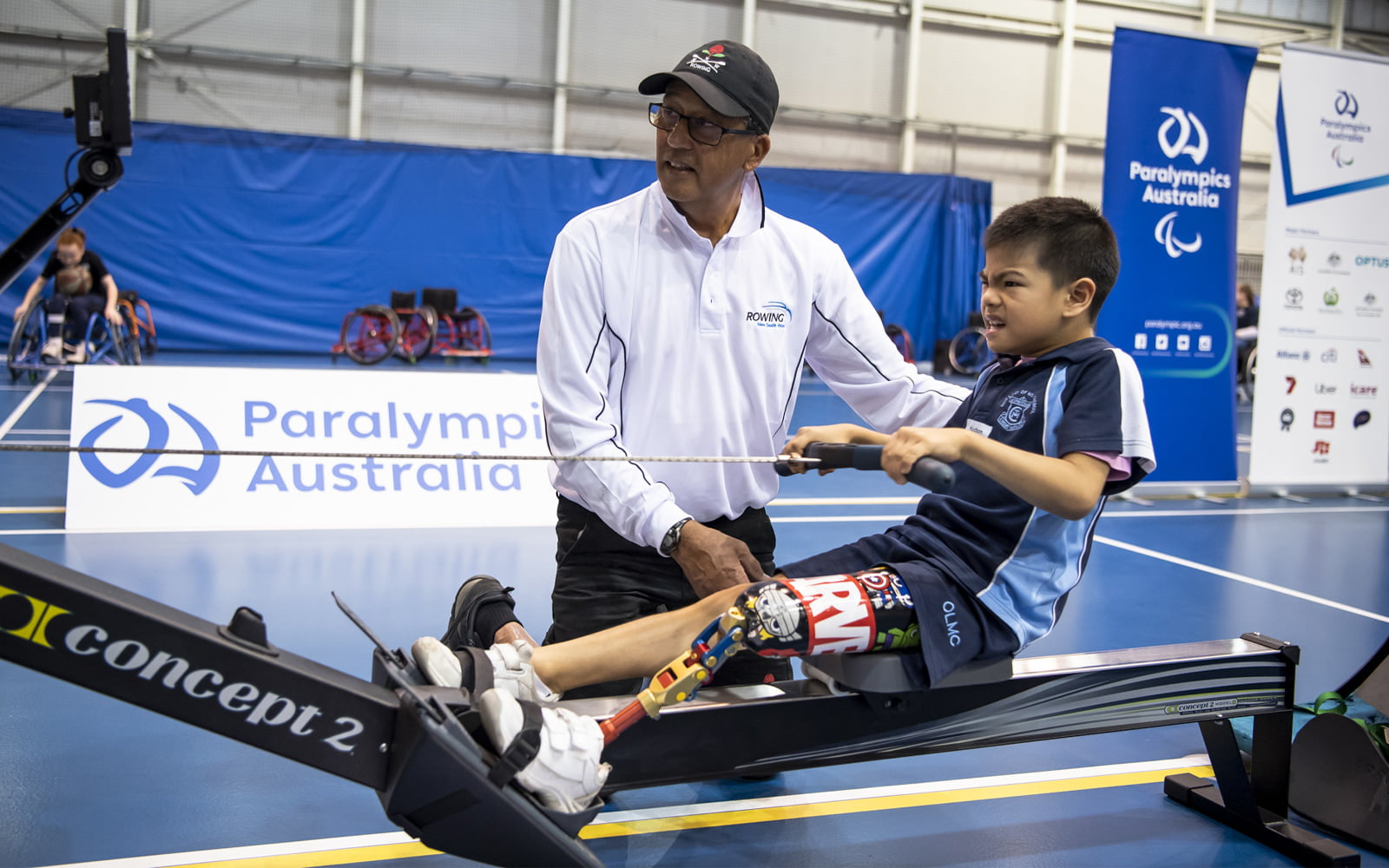 NDSP Plan Managers Help Put Paralympians on Path to Tokyo