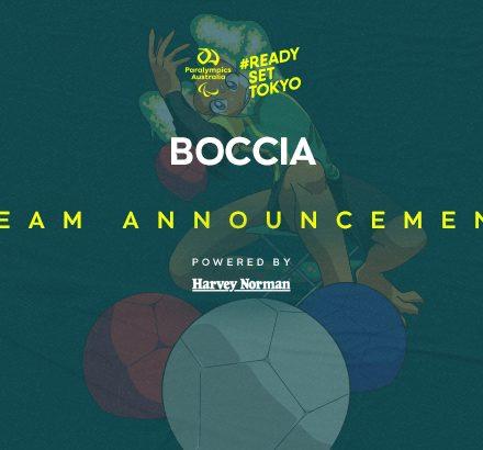 Australian Boccia Players Ready To 'Shake Things Up' At Tokyo 2020