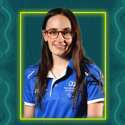Ashleigh McConnell