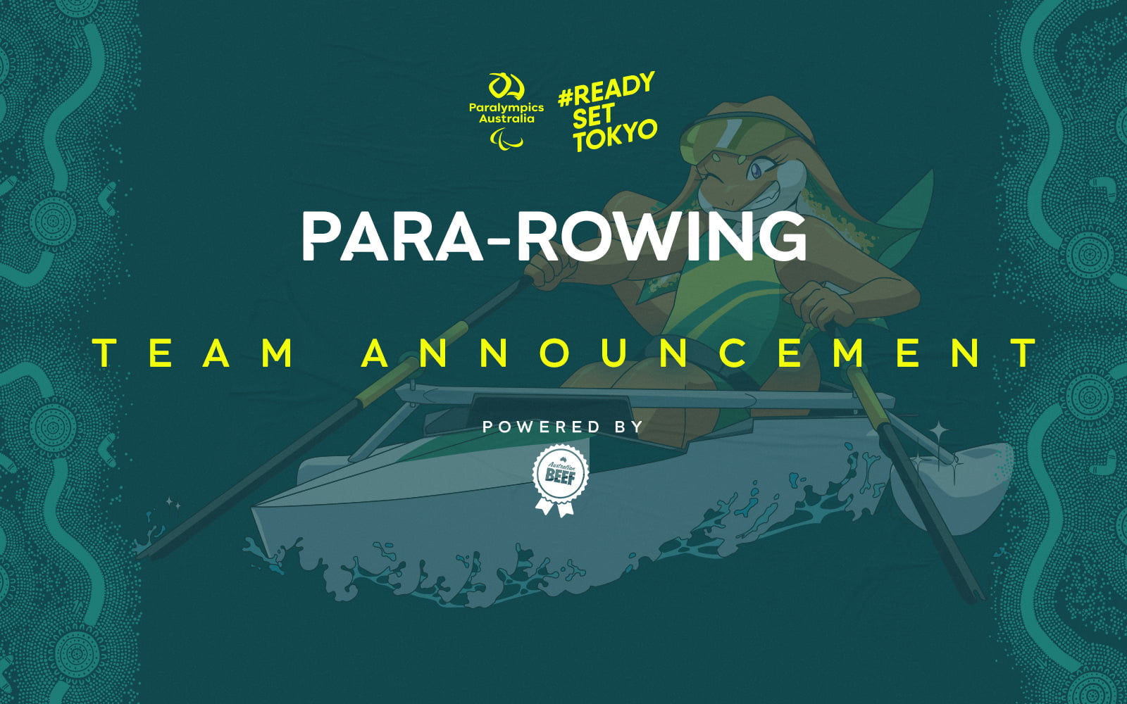 Para-Rowers Overcome Adversity To Secure Tokyo Berth