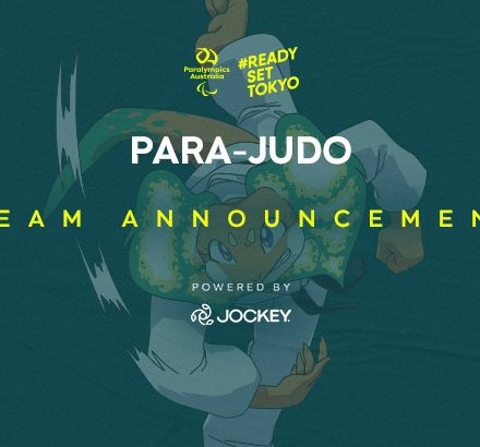 Phipps To Put Australian Judo Back In The Limelight At Tokyo 2020