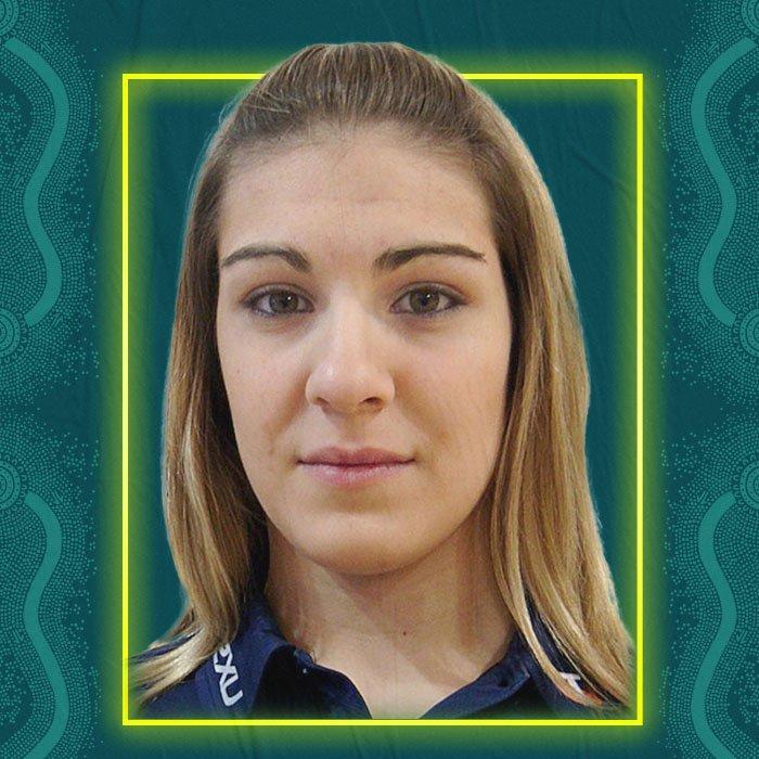 Sarah Vinci