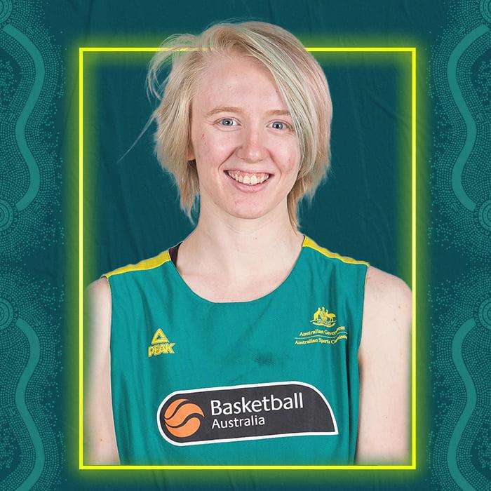 Amber Merritt