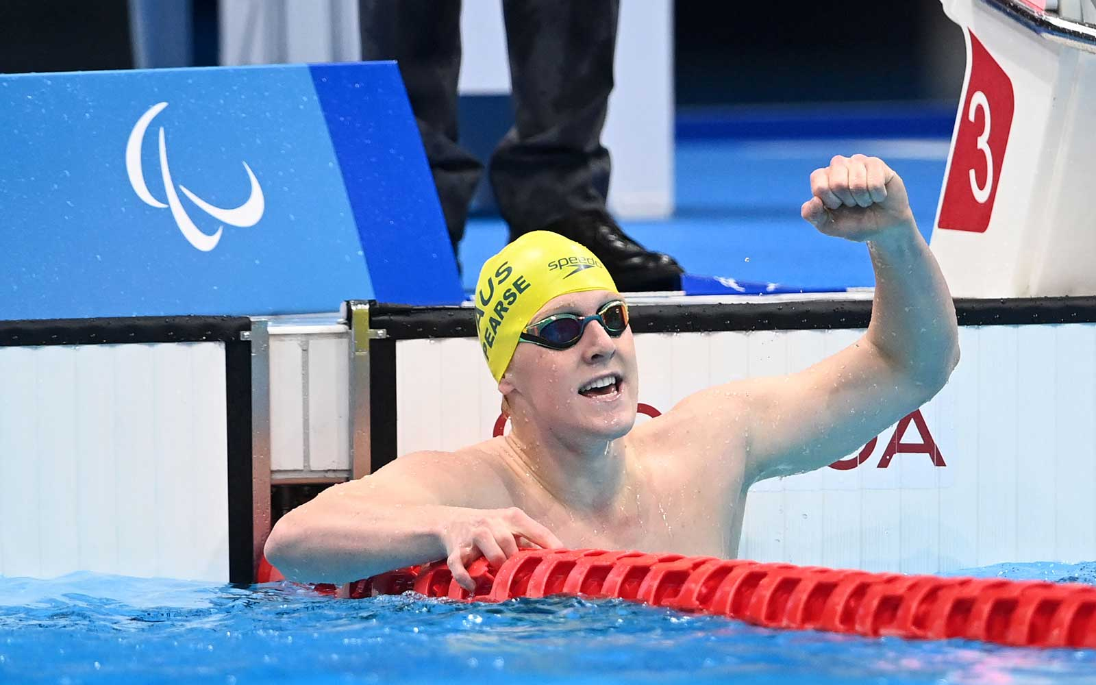 Aussies Scoot To Silver And Bronze