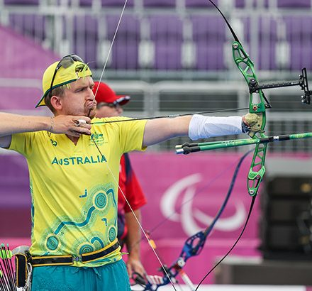 One Arrow Ended Dream In Highest Scored Match Of Day