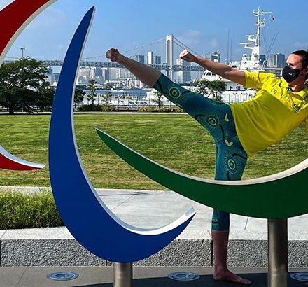 Para-Taekwondo Not Just A Sport 'It's A Way Of Life'