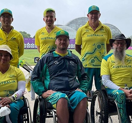 Poland Prevails Marking An End To Aussie Para-Archers Paralympic Campaign