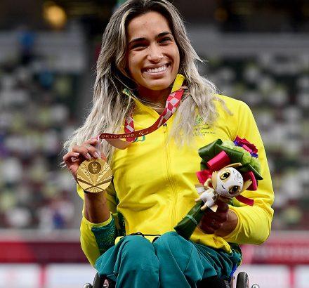 Financial Rewards For Australian Paralympians A Landmark Move Towards Equity In Sport