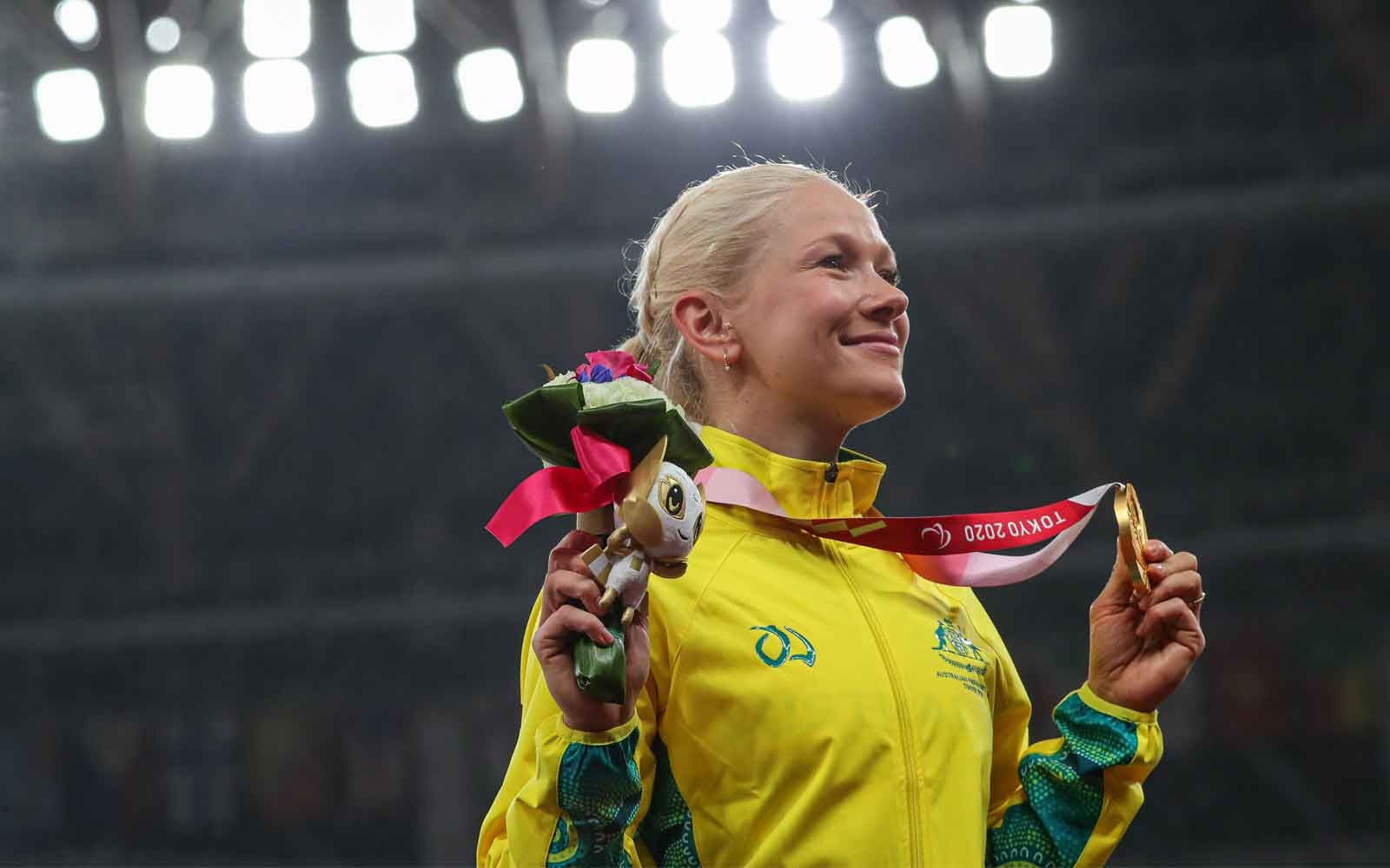 Day 9 Wrap: Vanessa Low Jumps To Victory, This Time For Australia